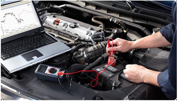 Auto Repair Dallas GA   Priest & Holcomb Auto Repair